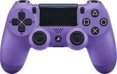 SONY kontroler bezprzewodowy PS4 Dualshock 4 Electric Purple V2