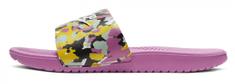 Nike dievčenské šľapky Kawa SE MC CN7430-600