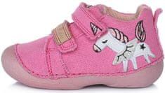 D-D-step C015-326 cipele za djevojčice
