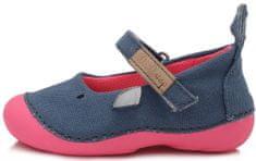 D-D-step buty dziewczęce C015-240