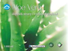 Novax Aloe vera - tekutá šťáva s blahodárnými účinky na organismus - 1000 ml