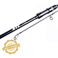 ATF Rybářský prut Carp 3,6m 3lb 2 díl
