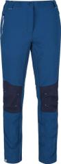 Regatta Dámske softshellové nohavice Regatta Questra II čierna