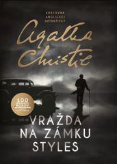 Christie Agatha: Vražda na zámku Styles