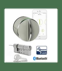 danalock Danalock V3 Inteligentný zámok Bluetooth & Z-Wave s Cylindrickou Vložkou