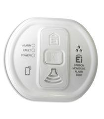 POPP Popp CO Detektor
