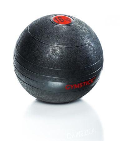 Gymstick Slam Ball težka žoga, 16 kg