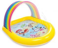 Intex 57156 Dječji bazen s dugom