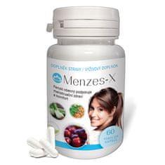 Novax Menzes-X - menstruační zdraví, (před)menstruační komfort