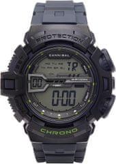 Cannibal Digitální hodinky CD287-05