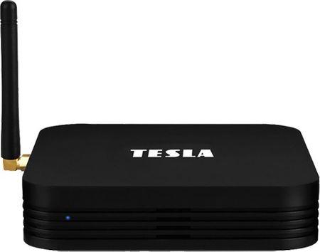 TESLA centrum multimedialne MediaBox X500 Pro