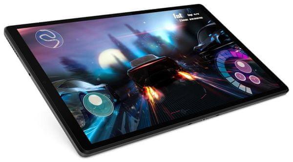 Tablet Lenovo Tab M10 Plus, rodinný, pre deti, detský režim, niekoľko profilov