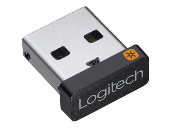 Logitech Unifying náhradní přijímač (910-005236) - rozbaleno