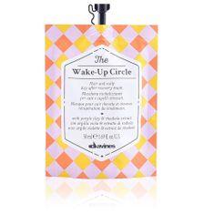 Davines Revitalizáló maszk haj és a fejbőr A Wake-Up Circle ( Hair & Scalp Recovery Mask) 50 ml