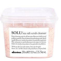 Davines Essential Hair care Sol (Salt Scrub) 250 ml