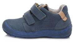 D-D-step Chlapecká barefoot obuv 023-810
