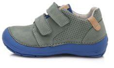 D-D-step Chlapecká barefoot obuv 023-810A