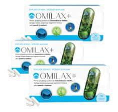 Novax 3x Omilax+ (3x 20 tobolek)