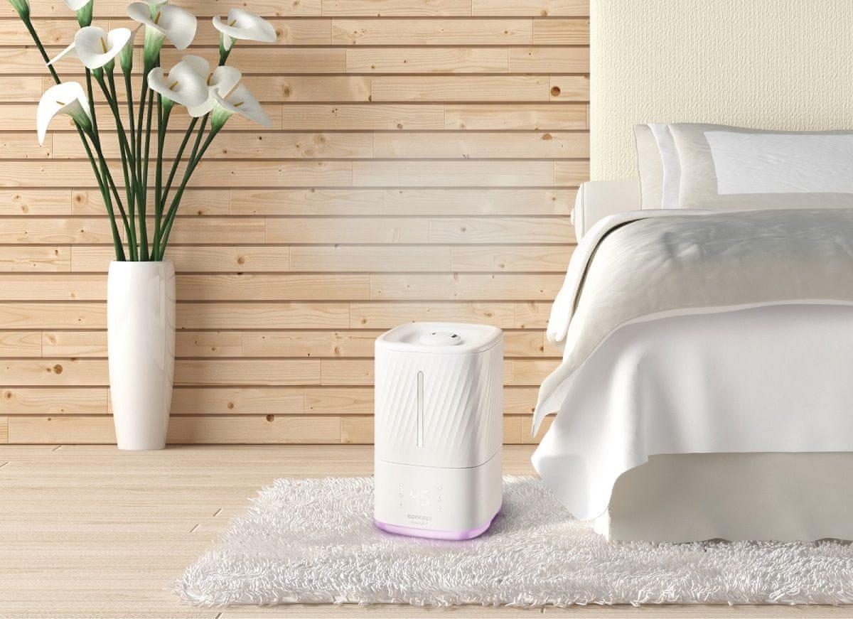 Concept ZV2010 Perfect Air idealna wilgotność