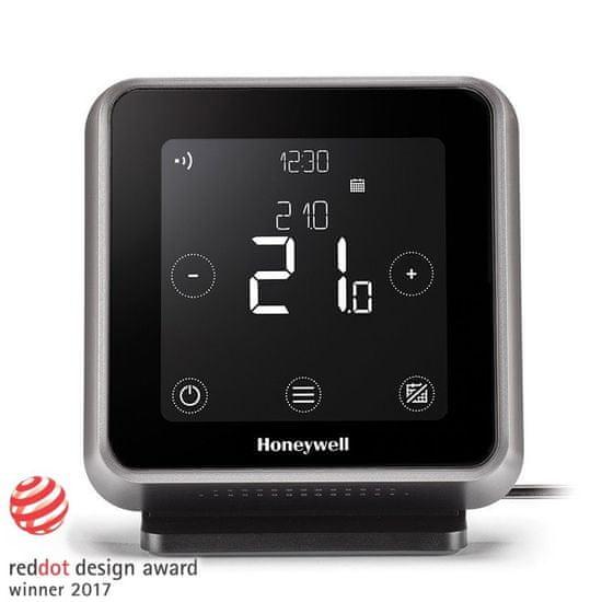 Honeywell Lyric T6R Smart Thermostat Bezdrôtový Y6H910RW4055
