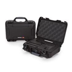 Nanuk Odolný kufr model 909 Classic Pistol - černá