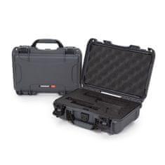 Nanuk Odolný kufr model 909 Glock Pistol - šedý