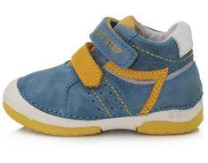 D-D-step Fiú egész éves cipő 038-903