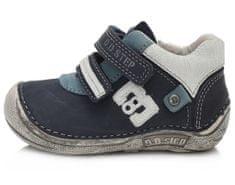 D-D-step buty chłopięce 018-43C