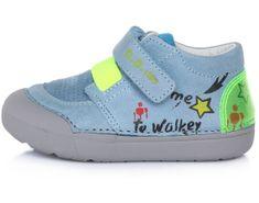 D-D-step Chlapecká barefoot obuv 066-739