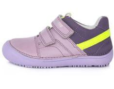 D-D-step Dívčí barefoot obuv 063-293B