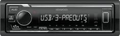 Kenwood KMM-106