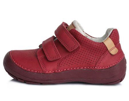 D-D-step buty dziewczęce barefoot 023-810C 34 różowe