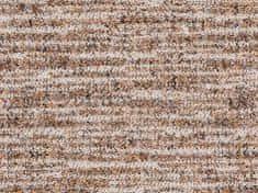 AKCE: 100x120 cm Metrážový koberec Alaska / 650 béžová (Rozměr metrážního koberce Rozměr na míru bez obšití)