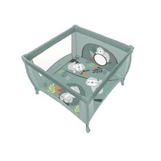Baby Design Ohrádka Play