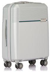 Hedgren Příruční kufr Lineo Silver