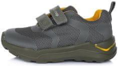 D-D-step fiú sportcipő F61-703A