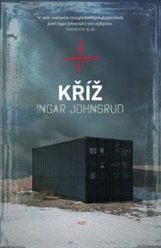 Ingar Johnsrud: Kříž