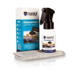 Nasiol GlasShield Silný Nano Odpuzovač Deště