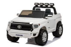 Beneo Elektrické autíčko Toyota Tundra XXL 24V, 2 x 200 W Motor, EVA kolesá, elektrická brzda, čalúnené se