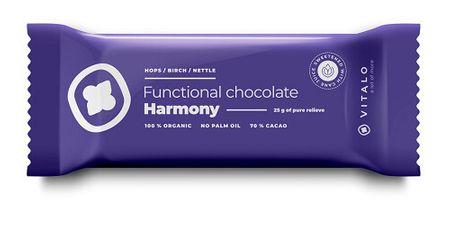 Vitalo Funkční čokoláda Harmony