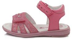 D-D-step sandały dziewczęce K03-204A