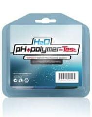 H2O COOL pH + polymér test