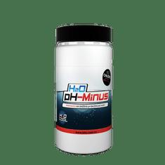 H2O COOL H2O pH mínus Objem: 1,4 kg