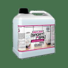 H2O COOL disiCLEAN SPORT & SPA Objem: 0,5 l