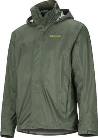 Marmot PreCip Eco (41500-4859) moška jakna, zelena, S