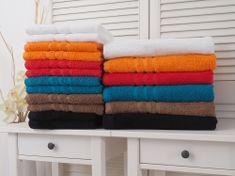 B.E.S. Petrovice Set 2x ručník a 1x osuška Comfort - MIX - rozbaleno