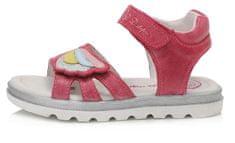 D-D-step sandały dziewczęce AC63-989B