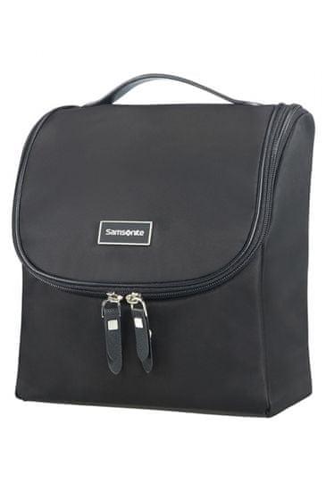 Samsonite Kosmetická taška Karissa Cosmetic Black
