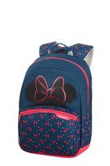Samsonite Dětský batoh Disney Ultimate 2.0 Minnie Neon