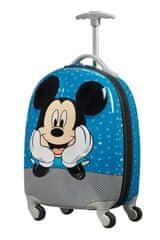 Samsonite Kufr dětský Disney Ultimate 2.0 Spinner 46/23 Cabin Mickey Letters